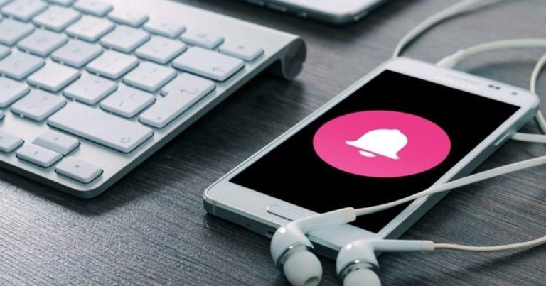 Как разделить мелодию звонка и громкость уведомления на Android