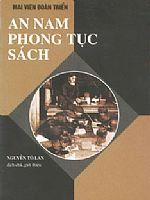An Nam phong tục sách