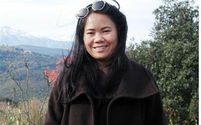 Con ong Việt cần mẫn trên cánh đồng văn học Pháp