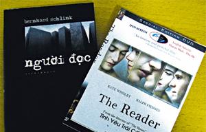 The reader – từ đọc sách đến xem phim