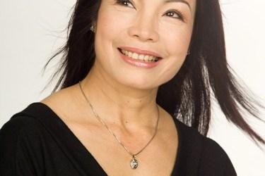 Nhà văn Võ Thị Hảo: Ngây thơ như gái mười ba
