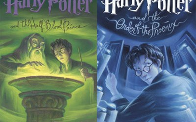 Harry Potter bị nhiều phản đối nhất