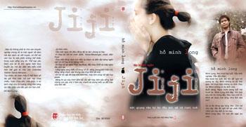 Tập truyện ngắn Jiji
