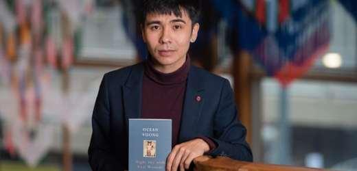Nhà thơ gốc Việt giành giải thưởng thơ TS Eliot 2018