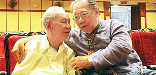 Nhớ nhà nghiên cứu, soạn giả tuồng Mịch Quang