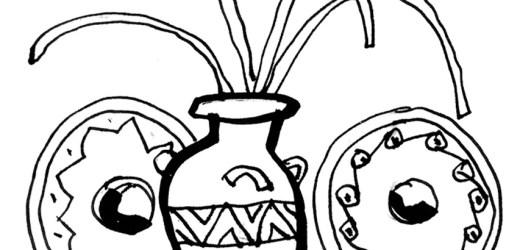 Hai giờ gió thổi – Chùm thơ của Nam Nguyên