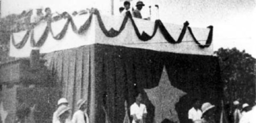 Nhân 74 năm Quốc khánh: Từ Tuyên ngôn Độc lập nghĩ về khát vọng đất nước cường thịnh
