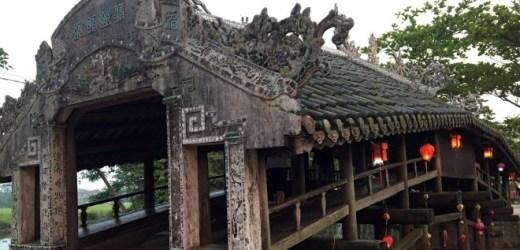Từ 16/8, Thừa Thiên – Huế tổ chức phiên chợ đêm tại Cầu ngói Thanh Toàn