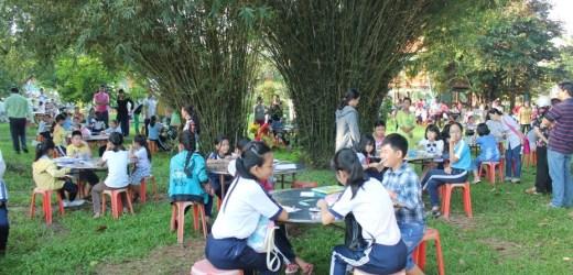 Đẩy mạnh phát triển văn hóa đọc trong cộng đồng