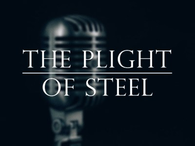 Audiobook for the Plight of Steel