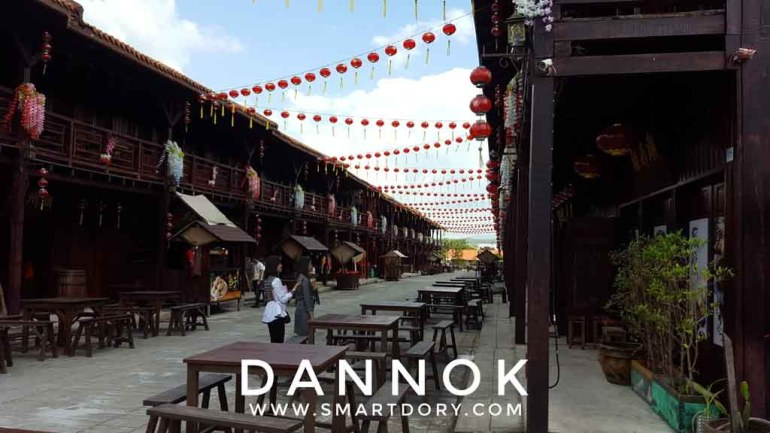 6 Fun Filled Attractions at Dannok, Songkhla Province – TONY88
