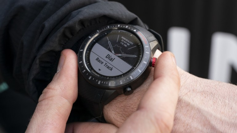 Garmin Marq first look: Luxury sports watch wants to live
