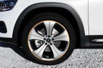 Mercedes-Benz GLB, Edition 1, digitalweiß Mercedes-Benz GLB Edition 1, digital white