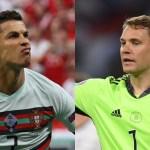 欧洲杯足彩推荐:葡萄牙或客胜德国一雪前耻