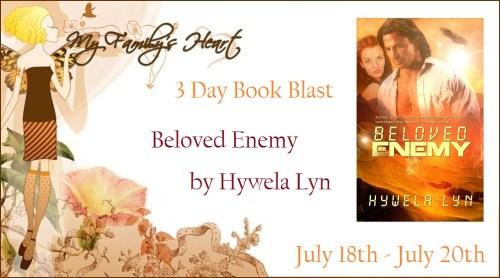 Beloved Enemy - Banner