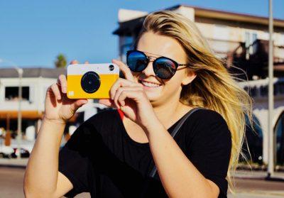 Kodak My website