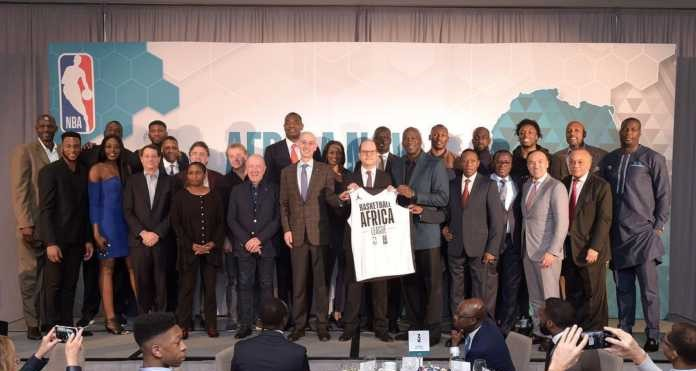 PRO BASKETBALL LEAGUE IN AFRICA 2020
