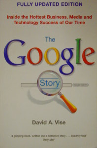 Livre The Google Story