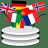 Base de données pays