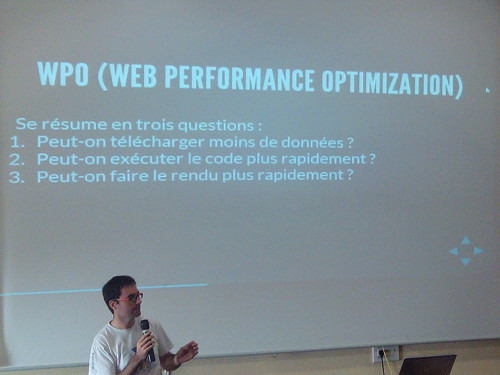 SEO Camp Nantes 2013 : Page Speed