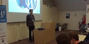 WP Tech 2014 : Comprendre et Optimiser la base de données WordPress