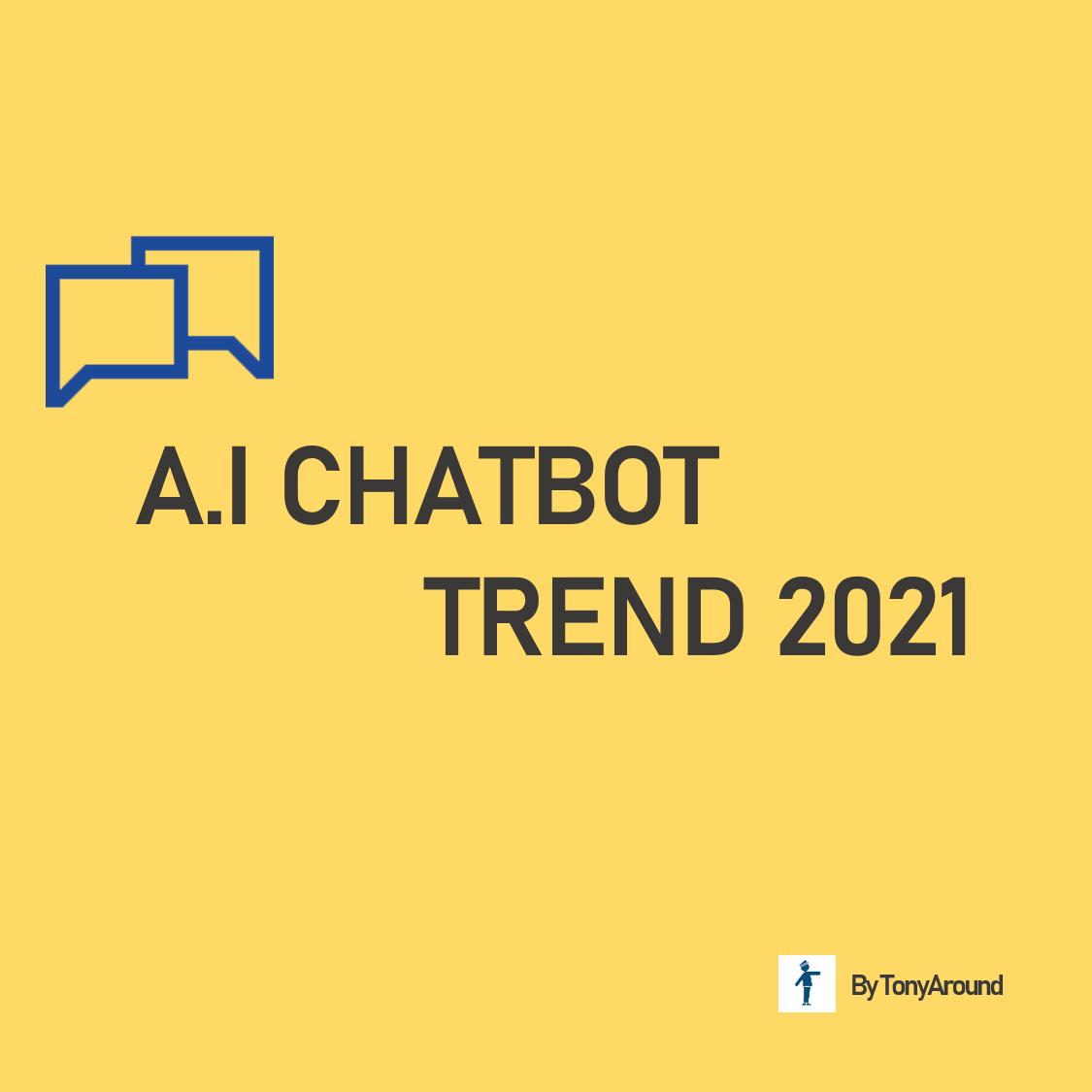 인공지능 챗봇 트렌드 2021: 산업 별 전망 (금융)