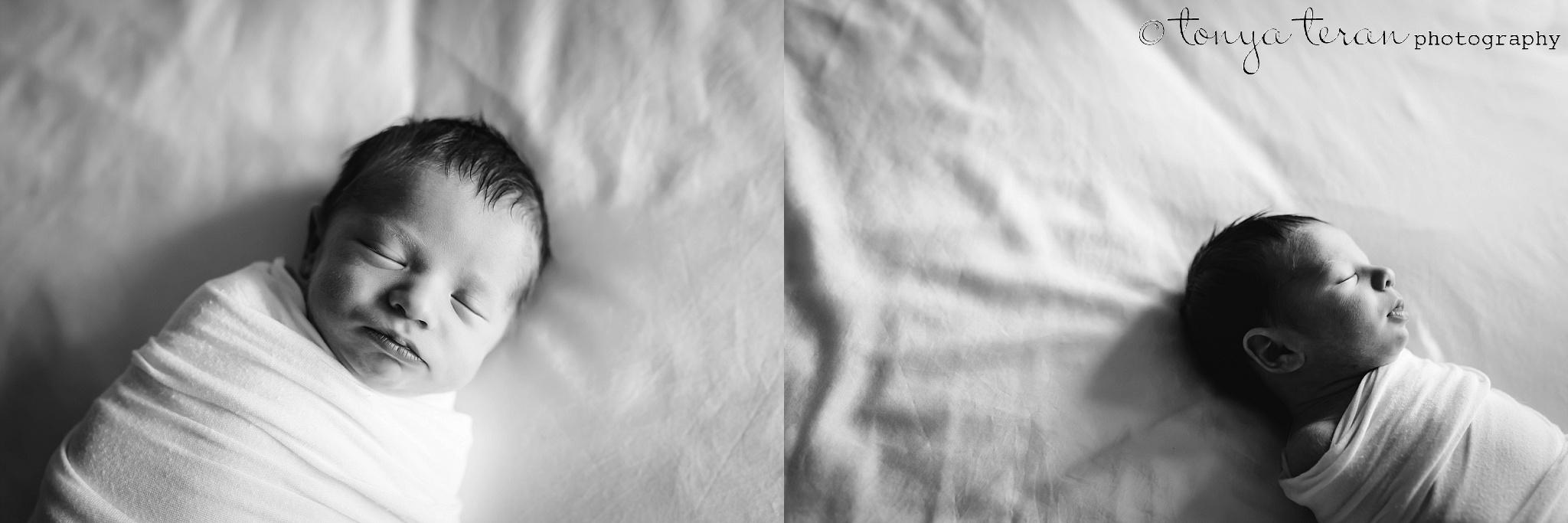 Newborn Family Photo Session | Tonya Teran Photography, Rockville, MD Newborn, Baby, and Family Photographer