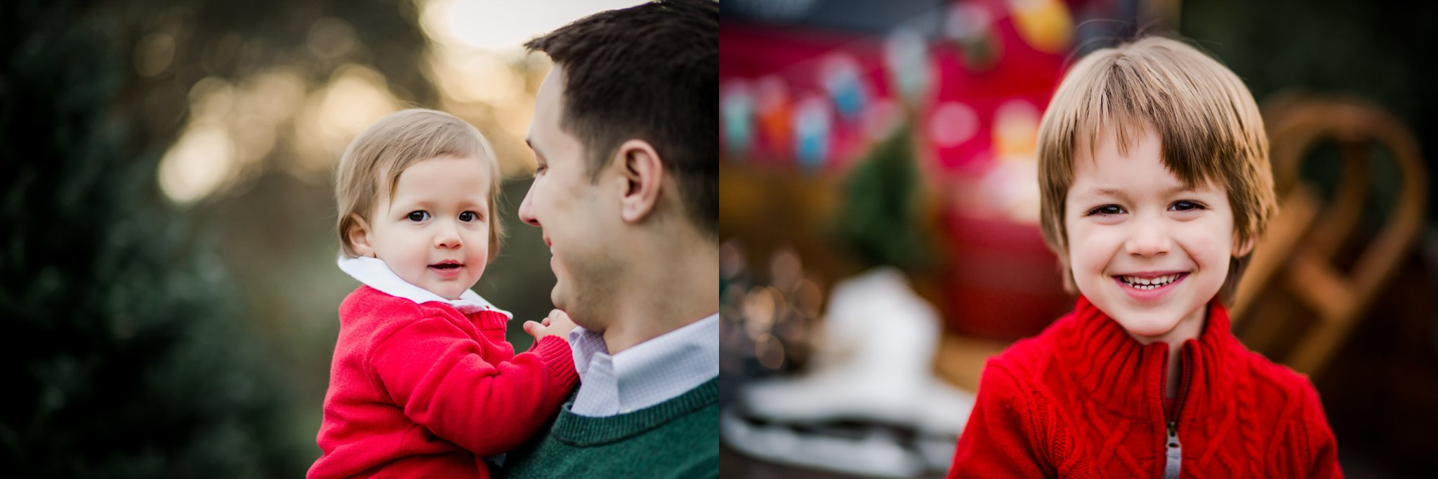 Christmas Tree Farm Holiday Mini Sessions   Tonya Teran Photography, Germantown, MD Newborn, Baby, and Family Photographer