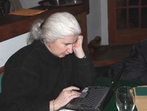 alma writing 2