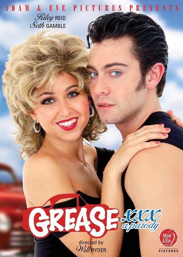 Grease xxx