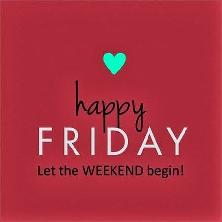 Its Here Its Friday Awesome Sauce The Tony Burgess Blog