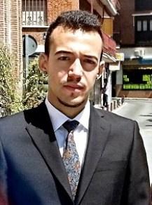 Tony Ciudad.