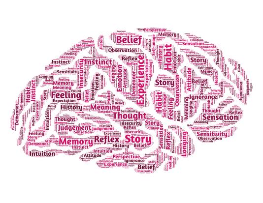 10 cosas fascinantes de Psicología