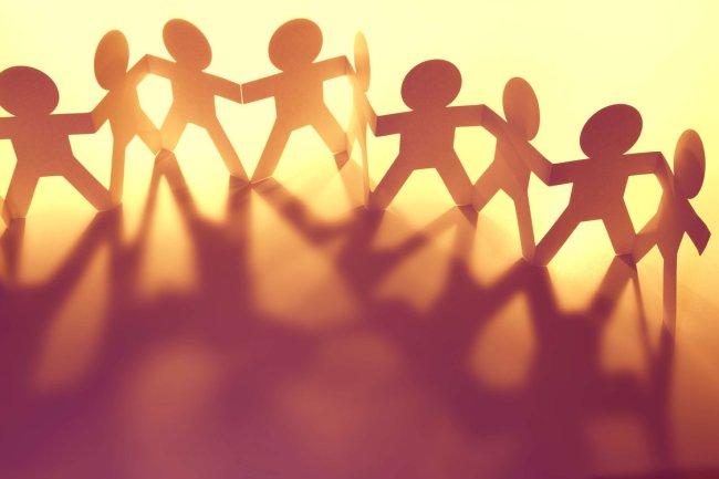 amor y conexión. necesidades basicas ser humano