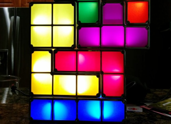 tetris. autoestima poderosa.