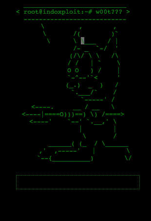 TCS 002: Hackers gonna hack