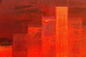 Mirage (Detail)