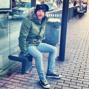 En Suecia, Goteborg