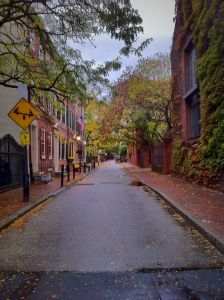 """Philadelphia, la """"ciudad del amor fraternal"""""""