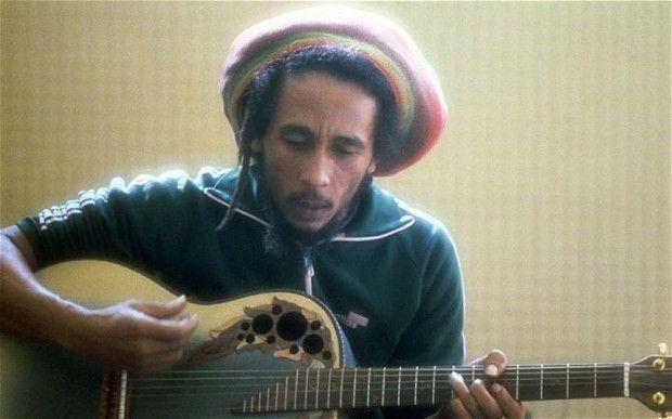 Bob Marley Style