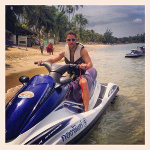 Explorando Tailandia – Etapa 2 – La isla de Koh Samui