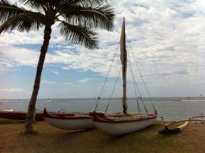 Los Angeles / Hawaii (4) – Maui, lejos del mundanal ruido