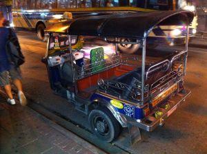 Explorando Tailandia – Etapa 1 – Crazy Bangkok