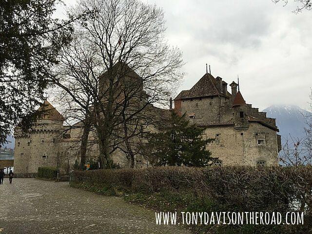 Chateau-du-Chillon-Leman