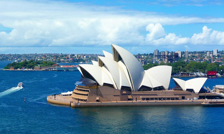 เรียนต่อประเทศออสเตรเลีย เรียนต่อออสเตรเลีย Study in Australia