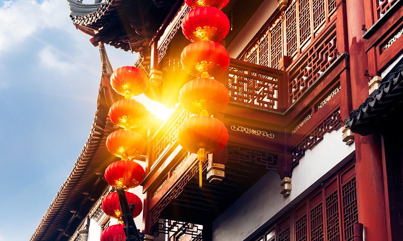 Study in China เรียนต่อจีน เรียนต่อประเทศจีน