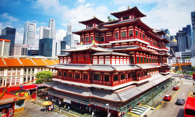 เรียนต่อประเทศสิงคโปร์ Study in Singapore เรียนต่อสิงคโปร์