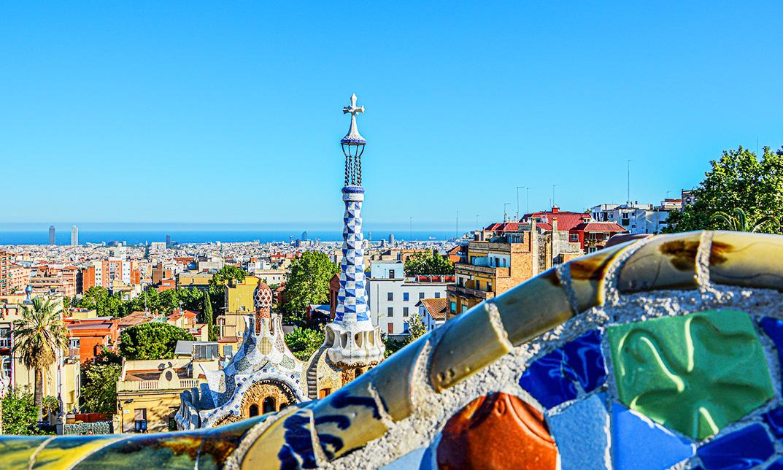 เรียนต่อบาร์เซโลน่า Study in Barcelona เรียนต่อประเทศสเปน