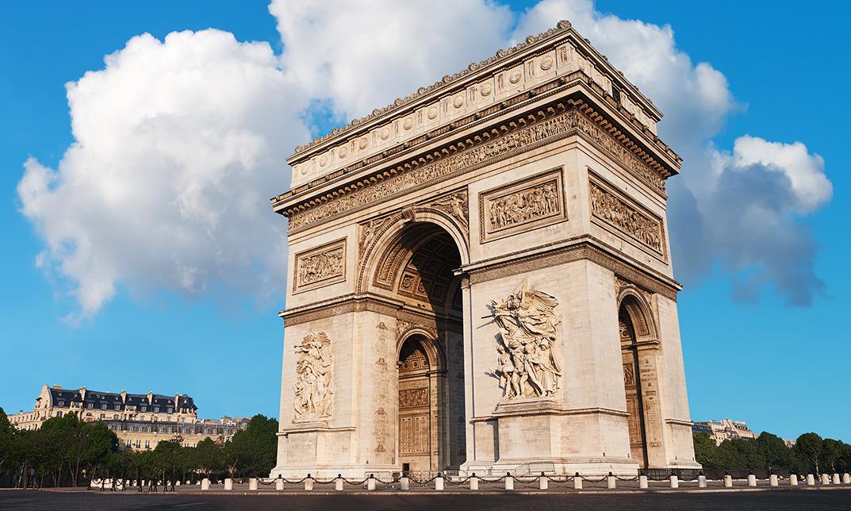 เรียนต่อปารีส Study in Paris