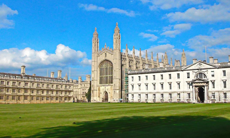 Study Abroad in Cambridge UK เรียนต่อ อังกฤษ เรียนต่อเคมบริดจ์